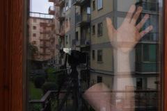Io resto a casa prigioniero di te_Covid10_Quarantena_Prato2020