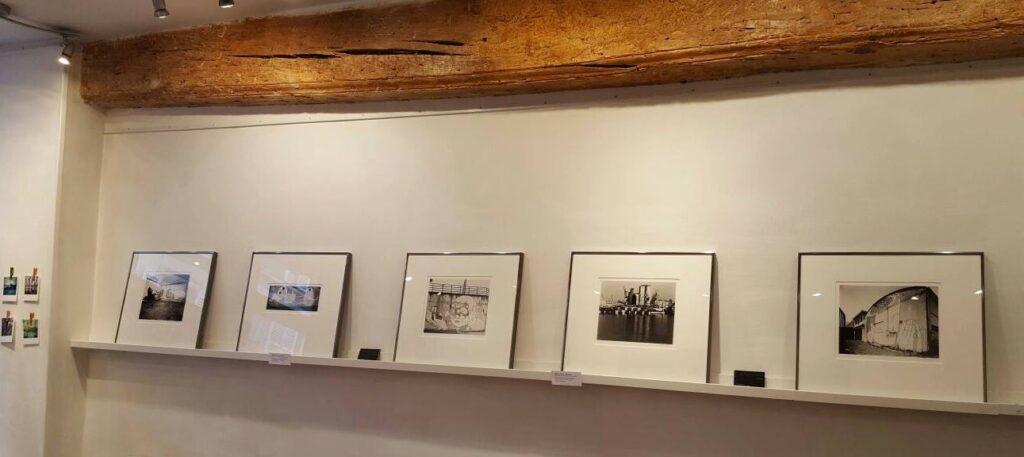 Galleria Parigi @Stefano Germi