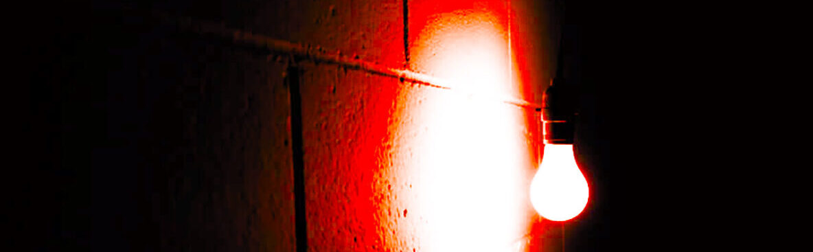 Luce rossa @Stefano Germi